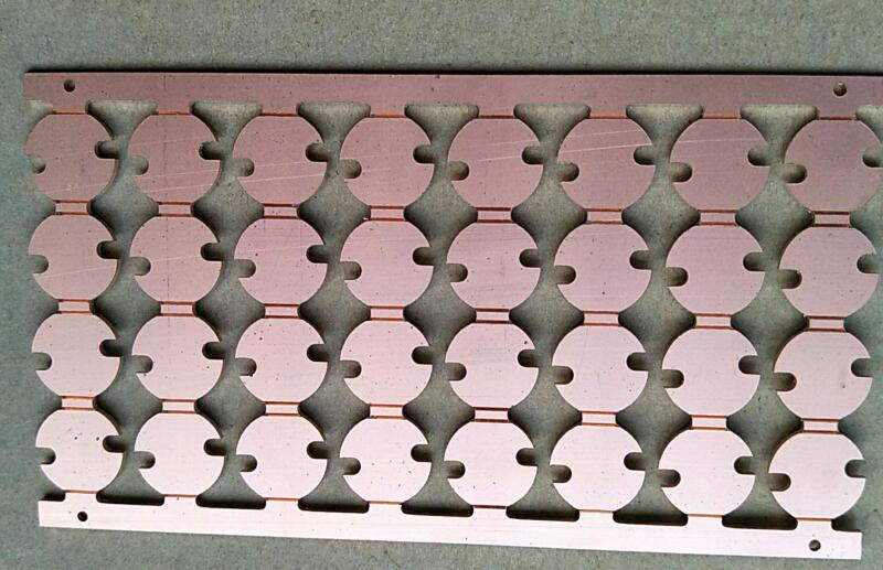 NICHINA Copper Base PCB Light Beads