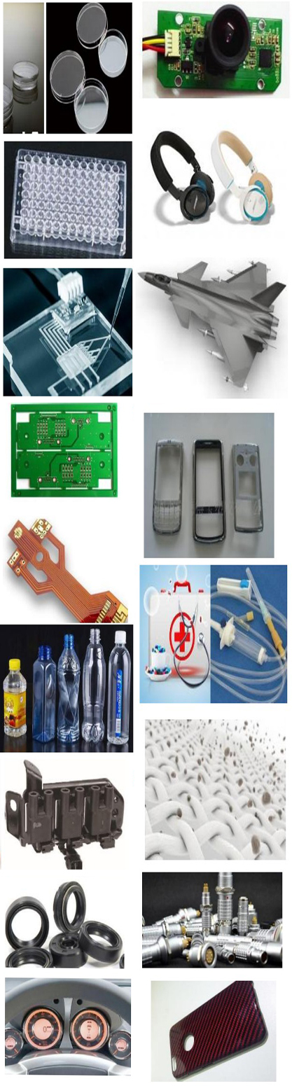 Plasma Cleaning Equipment