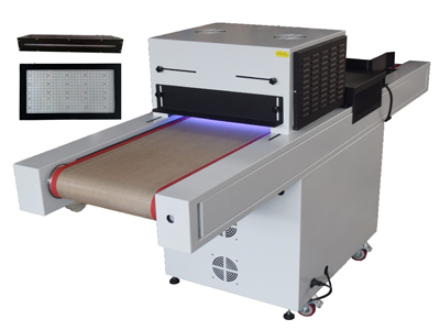 Automatic UV Curing Equipment for Coating