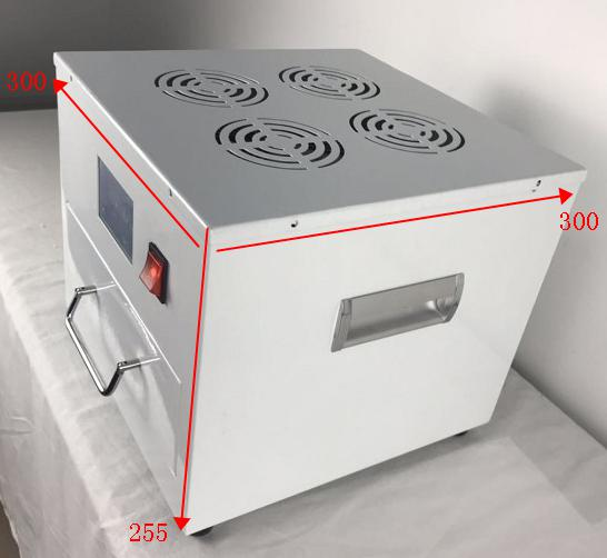 Drawer UV Curing Machine