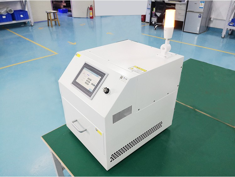 UV Curing Box for UV Film Degumming