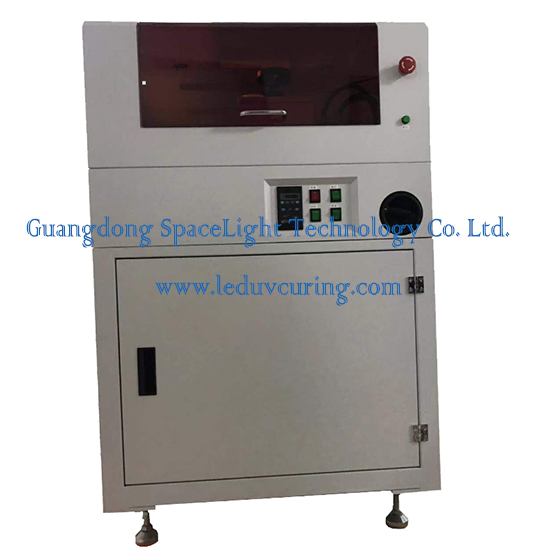 Rail-Mounted Online UV Curing Oven for Resin Epoxy Curing Manufactuer