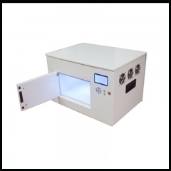 UV-LED-Box