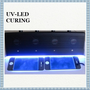 Air-Cooled UV LED