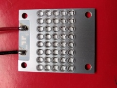 UV-LED-Modul31 × 19mm