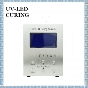 UV LED Spot Light Machine