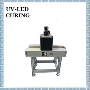 Lithium Battery Module UV Conveyor