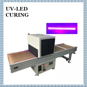 350X30mm UV Conveyor