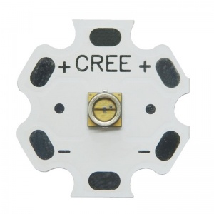 10mW  254nm  UVC LED