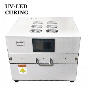UV Tape Curing Systems